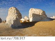 Купить «Белая пустыня, Сахара, Египет», фото № 708917, снято 26 декабря 2008 г. (c) Знаменский Олег / Фотобанк Лори