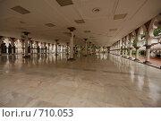 Куала-Лумпур. Мечеть (2009 год). Стоковое фото, фотограф Китаев Олег Александрович / Фотобанк Лори