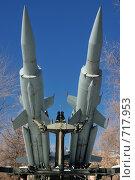"""Пусковая установка 2П24, парк """"Салют, Победа"""", Оренбург (2009 год). Редакционное фото, фотограф Кузькин Владимир / Фотобанк Лори"""