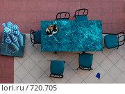 Купить «Последний посетитель», фото № 720705, снято 22 июля 2008 г. (c) Игорь Бунцевич / Фотобанк Лори