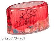 Купить «Подставка для зубных щеток», фото № 734761, снято 27 апреля 2008 г. (c) Valeriy Novikov / Фотобанк Лори