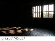 Замок Белой Цапли Сиросагидзё. Япония (2007 год). Стоковое фото, фотограф Просенкова Светлана / Фотобанк Лори