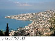 Купить «Бейрут, вид с горы. Ливан.», фото № 753313, снято 4 января 2009 г. (c) Дживита / Фотобанк Лори