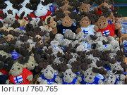 Купить «Продажа сувениров в порту Хельсинки  (Финляндия)», фото № 760765, снято 14 марта 2009 г. (c) Александр Секретарев / Фотобанк Лори