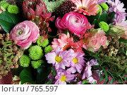 Купить «Цветы», фото № 765597, снято 9 марта 2009 г. (c) Криволап Ольга / Фотобанк Лори