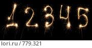 Купить «Цифры», фото № 779321, снято 22 марта 2019 г. (c) Losevsky Pavel / Фотобанк Лори