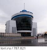 Купить «Пригородный вокзал. Челябинск», фото № 787821, снято 15 сентября 2007 г. (c) Андрей Петраковский / Фотобанк Лори