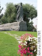 Купить «Тарас Григорьевич Шевченко», фото № 808781, снято 18 августа 2008 г. (c) Сергей / Фотобанк Лори