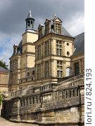 Резиденция Наполеона I (2007 год). Стоковое фото, фотограф Игорь Жуленко / Фотобанк Лори