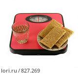 Купить «Очень строгая диета», фото № 827269, снято 23 апреля 2009 г. (c) Инна Грязнова / Фотобанк Лори