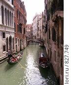 Венеция (2008 год). Стоковое фото, фотограф Igor Kaplan / Фотобанк Лори
