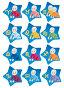 Знаки для детского гороскопа, иллюстрация № 830449 (c) Олеся Сарычева / Фотобанк Лори