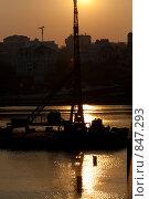 Город. Стоковое фото, фотограф Муравьев Андрей / Фотобанк Лори