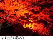 Купить «Грот в Кунгурской ледяной пещере», фото № 859069, снято 5 мая 2009 г. (c) Ильин Сергей / Фотобанк Лори