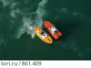 Яхты. Стоковое фото, фотограф Анастасия Селивёрстова / Фотобанк Лори