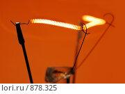 Спираль. Стоковое фото, фотограф Жданович Юрий / Фотобанк Лори