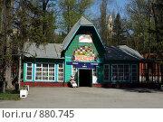 Купить «Город мастеров в Липецке», фото № 880745, снято 2 мая 2009 г. (c) Корчагина Полина / Фотобанк Лори