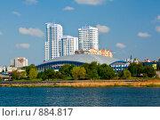 Купить «Челябинский областной торговый центр», фото № 884817, снято 23 мая 2009 г. (c) Андрей Соловьев / Фотобанк Лори
