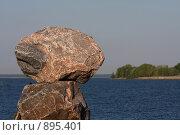 Камни. Стоковое фото, фотограф Виктор Мухин / Фотобанк Лори