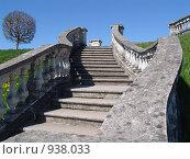 Лестница. Стоковое фото, фотограф Елена Бирюкова / Фотобанк Лори