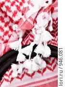 Купить «Куфия и эгаль», фото № 946081, снято 21 июня 2009 г. (c) Роман Сигаев / Фотобанк Лори