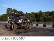 Леший (2008 год). Редакционное фото, фотограф Юрий Александров / Фотобанк Лори