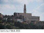 Купить «Израиль», фото № 964393, снято 9 июня 2009 г. (c) Zlataya / Фотобанк Лори