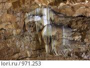 Купить «Ново-афонская пещера. Новый Афон. Абхазия», эксклюзивное фото № 971253, снято 3 июля 2009 г. (c) ФЕДЛОГ / Фотобанк Лори