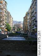 Переулок (2008 год). Редакционное фото, фотограф Александр Олихов / Фотобанк Лори