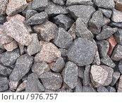 Купить «Каменный фон», фото № 976757, снято 9 июля 2009 г. (c) Эдуард Жлобо / Фотобанк Лори
