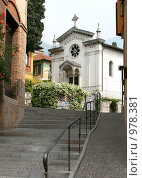 Купить «Церковь», фото № 978381, снято 22 апреля 2007 г. (c) Demyanyuk Kateryna / Фотобанк Лори