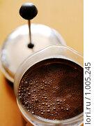 Кофе. Стоковое фото, фотограф Тимофей Изотов / Фотобанк Лори