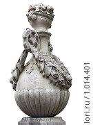Купить «Ваза из некрополя, 19 век», фото № 1014401, снято 27 июня 2009 г. (c) Parmenov Pavel / Фотобанк Лори