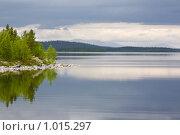 Купить «Пейзаж», фото № 1015297, снято 27 июня 2009 г. (c) Фурсов Алексей / Фотобанк Лори