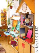 Купить «Интерьер детского сада», фото № 1018137, снято 27 января 2009 г. (c) Losevsky Pavel / Фотобанк Лори