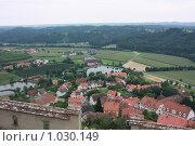 Купить «Австрийская сказка», фото № 1030149, снято 9 августа 2009 г. (c) Анна Финютина / Фотобанк Лори