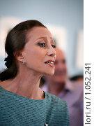 Купить «Майя Плисецкая. Портрет», фото № 1052241, снято 10 июня 2006 г. (c) Марианна Меликсетян / Фотобанк Лори
