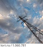 Купить «Да будет свет!», фото № 1060781, снято 30 августа 2009 г. (c) Олег Ивашкевич / Фотобанк Лори
