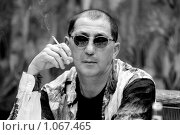 Купить «Григорий Лепс, певец», фото № 1067465, снято 16 апреля 2009 г. (c) Зайцев Алексей / Фотобанк Лори