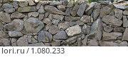 Каменная стена. Стоковое фото, фотограф Евгения Никифорова / Фотобанк Лори