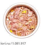 Купить «Маринованное мясо для шашлыка в кастрюле», фото № 1081917, снято 5 сентября 2009 г. (c) Александр Катайцев / Фотобанк Лори