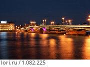 Мост (2009 год). Редакционное фото, фотограф Тарас Туровец / Фотобанк Лори
