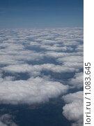 Панорама сверху. Стоковое фото, фотограф Юлия Новикова / Фотобанк Лори