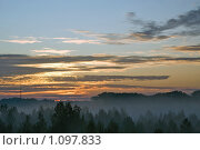 Пробужденье. Стоковое фото, фотограф Сергей Жуков / Фотобанк Лори