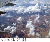 Над облаками. Стоковое фото, фотограф Вячеслав Маслов / Фотобанк Лори
