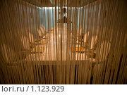 Интерьер ресторана. Стоковое фото, фотограф Елена Тимошенко / Фотобанк Лори