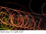 Колючая проволока, колючки. Стоковое фото, фотограф Климонтова Александра / Фотобанк Лори