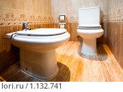 Купить «Туалет», фото № 1132741, снято 10 июня 2009 г. (c) Бабенко Денис Юрьевич / Фотобанк Лори
