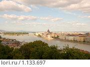 Городской Пейзаж Венгрии (2009 год). Стоковое фото, фотограф Чехов Дмитрий Валерьевич / Фотобанк Лори
