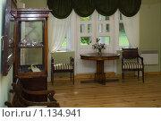 Купить «Усадьба А.С. Пушкина во  Львовке близ Болдина.», фото № 1134941, снято 18 февраля 2020 г. (c) Igor Lijashkov / Фотобанк Лори